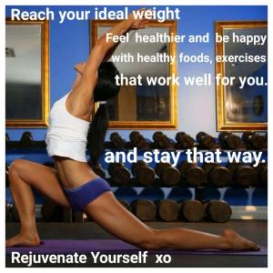 Rejuvenate Yourself